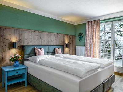 Landhaus Zimmertyp Wiese