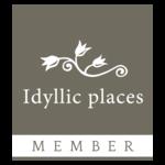 Logo Idyllic Places