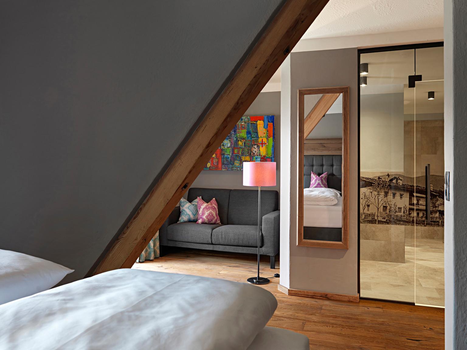 Zimmertyp Atelier