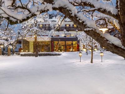 Winter in Stumm