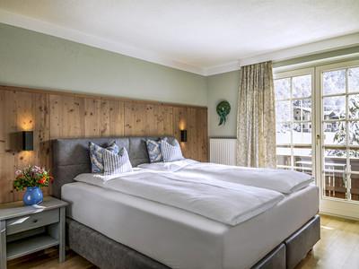 Landhaus Zimmertyp Wald